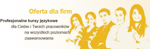 Kursy językowe dla firm toruń, kwidzyn, lubicz